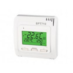 Set  Funk-Thermostat BPT 710