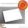 Infrarotheizung Elbo-Therm Easy 600 Watt